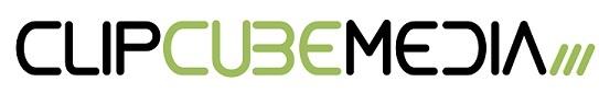 ClipCube Media logo